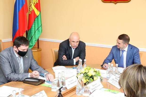 Глава Липецкой области предложил ввести в России пенсионный капитал