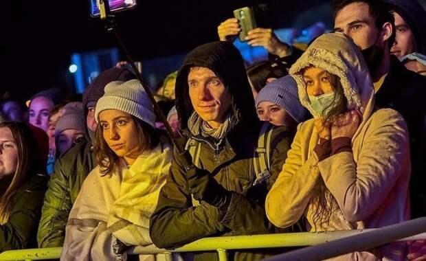 Вильфанд рассказал о самом холодном дне октября в Европейской части России