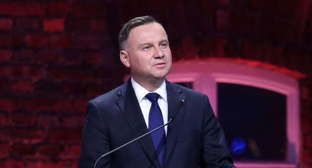 В центризбиркоме Польши сообщил о победе на президентских выборах Анджея Дуды