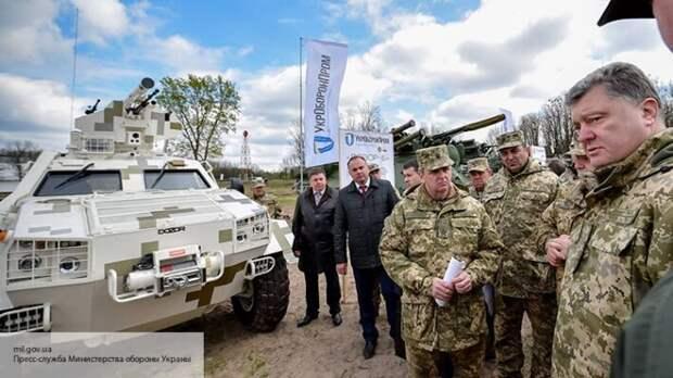Ликвидация «Укроборонпрома»: Запад получил доступ к государственной тайне оборонки Украины