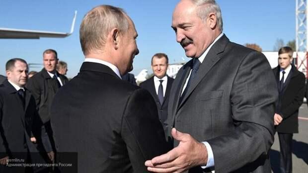 Россия не даст Польше «отрезать кусок» от Белоруссии