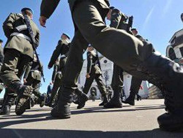 Новость на Newsland: Украина начала военные учения на границе с Молдавией