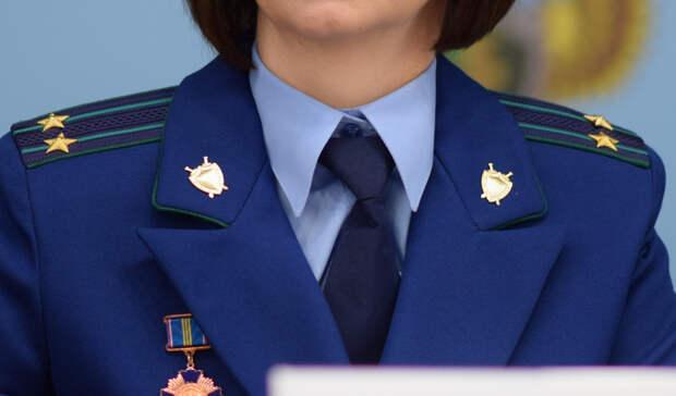 Новый глава Петрозаводска попросил прокурора проверить «Техрент»