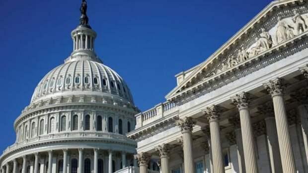 В Сенате США обнародовали резолюцию с призывом ввести санкции за насилие в Беларуси