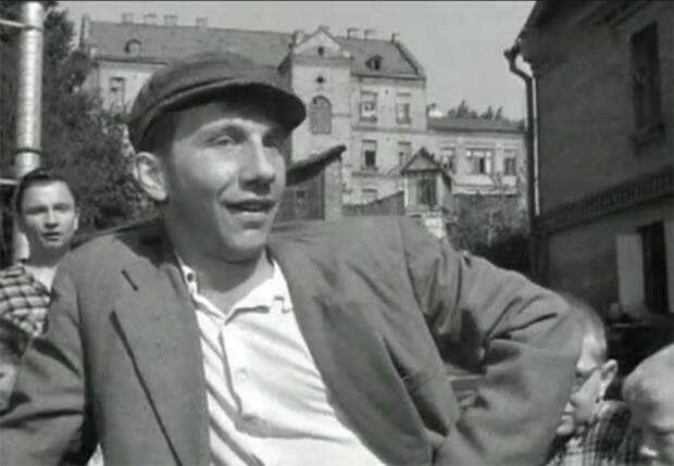 Савелий Краморов - недооцененный артист.. кино, люди, судьбы