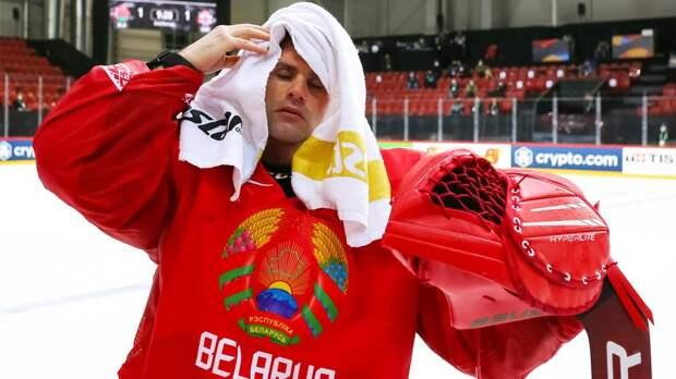 «Это как писать в штаны». Зачем хоккейным сборным Белоруссии и Казахстана столько натурализованных иностранцев?