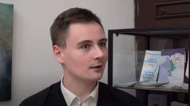 Создатель Nexta попросил Польшу выделить для него дополнительную охрану