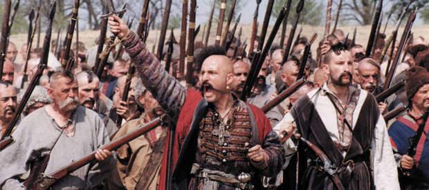 Какие русские цари громили Запорожскую Сечь и кто ее уничтожил
