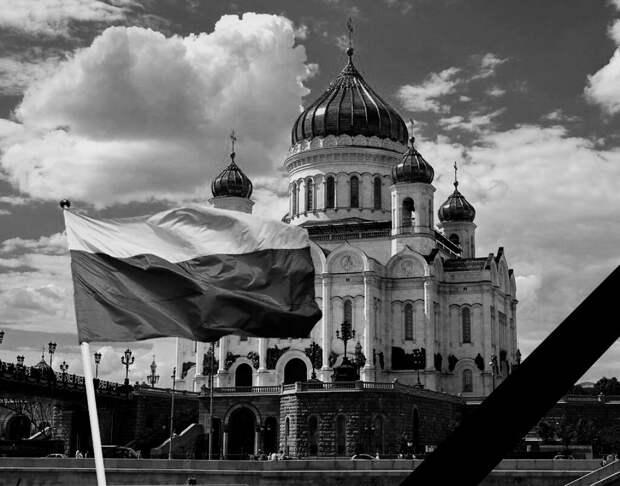 Россия перестает быть православной