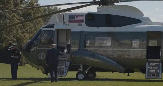 В США заговорили о возможности переноса выборов президента на неопределённый срок