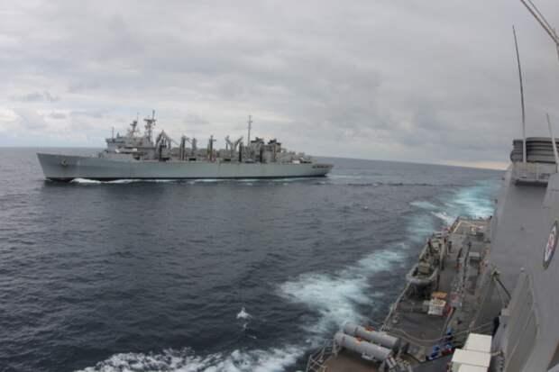 ТN: США начали в Арктике антироссийскую операцию FONOTOP