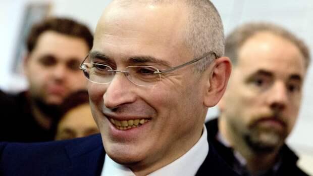 Все в подполье – Ходорковский отказался оплачивать адвокатов для своих агентов-журналистов в РФ