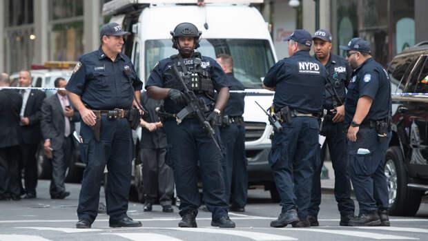 США опубликовали бюллетень с рекомендациями по обеспечению безопасности в стране