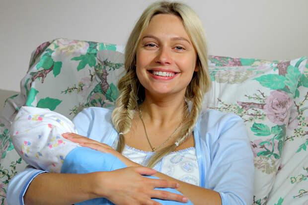 Рудова опровергла слухи о своей беременности