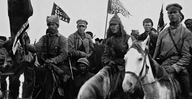 Гражданская война в России: по каким показателям она оказалась страшнее Первой и Второй мировых