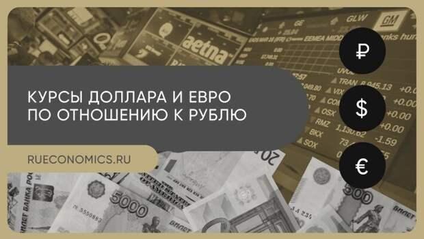В ЦБ думают о повышении ключевой ставки – рубль вырастет