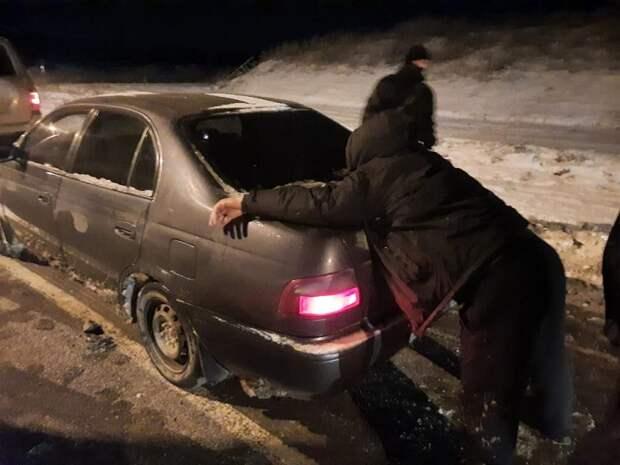 Двоих жителей Удмуртии задержали по подозрению в краже 1 200 литров нефти
