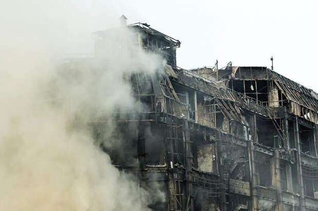 В Ираке число погибших возросло до 50 человек