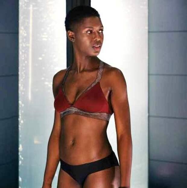 Кто такая Джоди Тернер-Смит— темнокожая актриса, которая сыграет английскую королеву