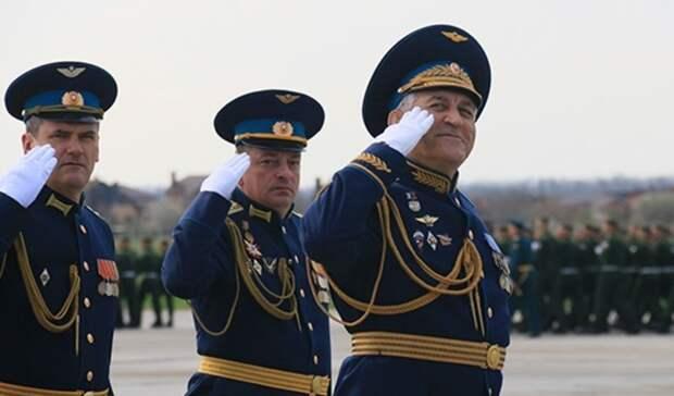 Новости понедельника в Ростове о поставках вооружения и конфликте на рынках