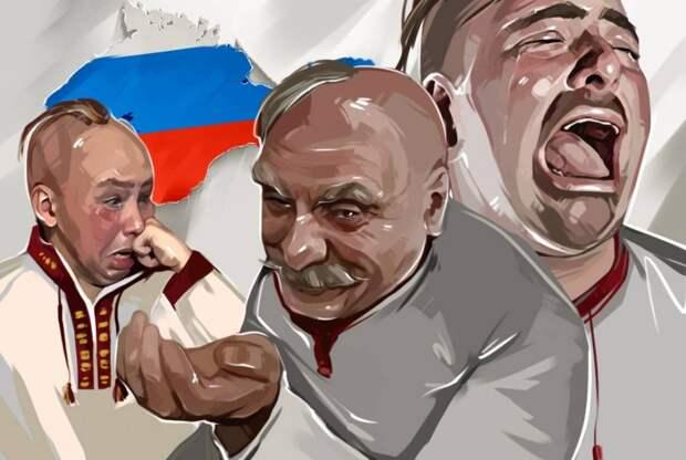 СМИ Германии об «аннексии» Крыма: международное право нарушила не Россия, а Украина
