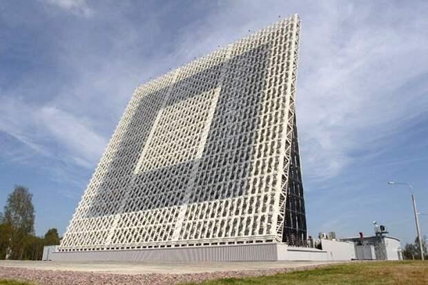 Войска ВКО развернут более 10 комплексов системы контроля космического пространства