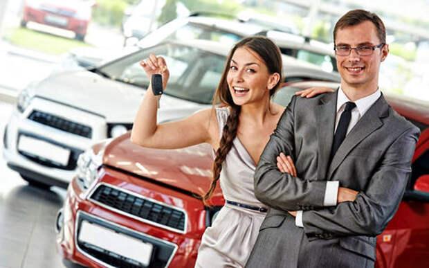 Авто в кредит: популярные программы от Ford, Hyundai, Renault...
