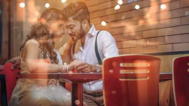 Интерфейс на основе ИИ научили предсказывать влюбленность человека
