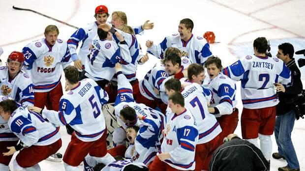 5 самых эпичных матчей Россия— Канада наМЧМ. Чудеса были нетолько вБаффало
