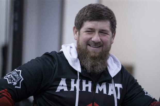 Кадыров «выдвинул» себя на Нобелевскую премию