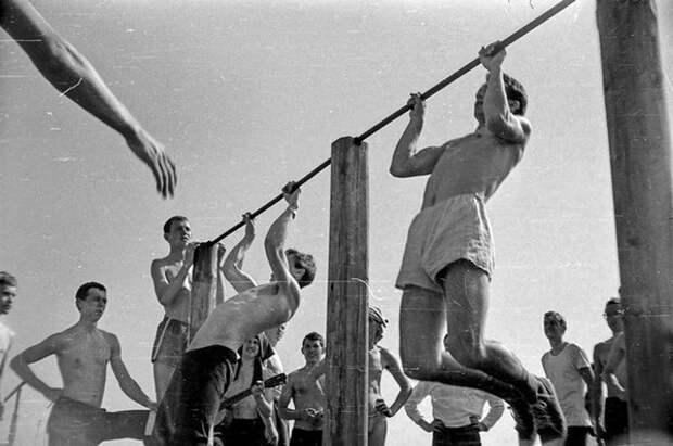 Почему советский гражданин был символом человеческой совести и морали