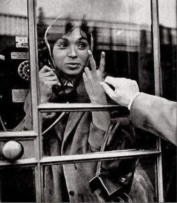 Ещё две минуточки! 1962 год СССР, быт, воспоминания, ностальгия, фото
