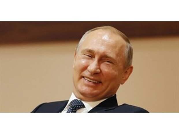 В Америке уничтожили российские аппараты ИВЛ. Думаю, Путин долго смеялся