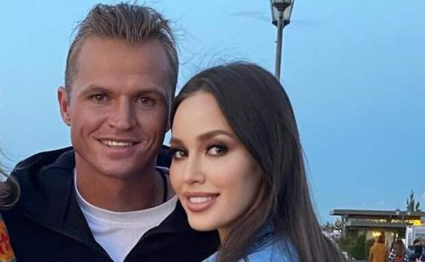 Тарасов и Костенко в третий раз станут родителями