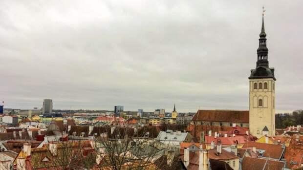 Цены на жилье в Эстонии растут на фоне активного спроса