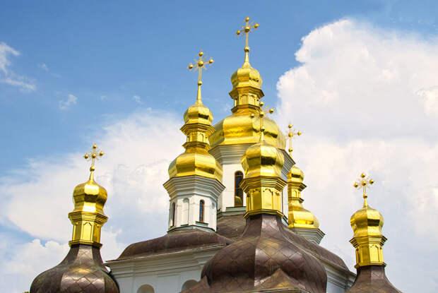 Рассекречены документы о создании автокефальной церкви на Украине