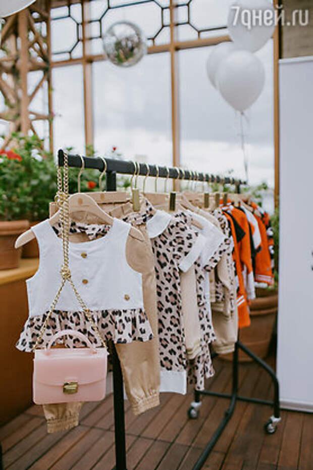 Стефания Пинягина: «Современные дети стремятся одеться стильно»