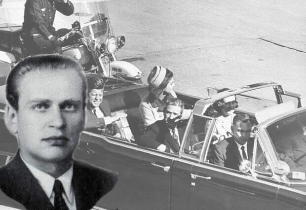 Юрий Носенко: почему в ЦРУ думали, что этот советский перебежчик виновен в убийстве Кеннеди