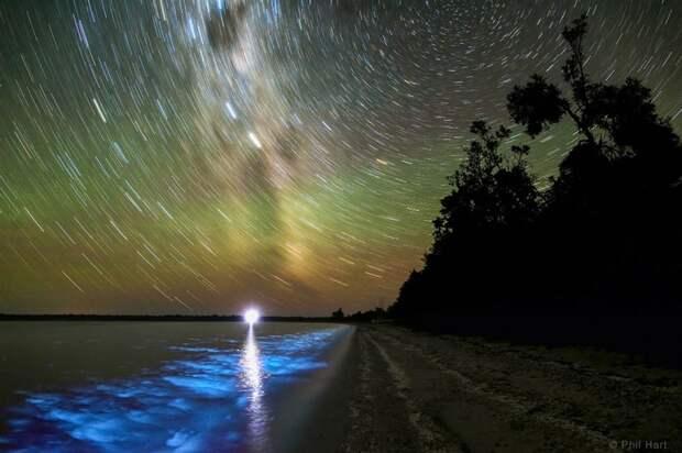 zemlya i nebo 10 Победители фотоконкурса «Земля и небо»