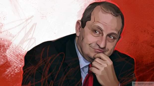 """Кедми рассказал, на каких условиях США хотят """"сдать"""" РФ страны бывшего СССР"""