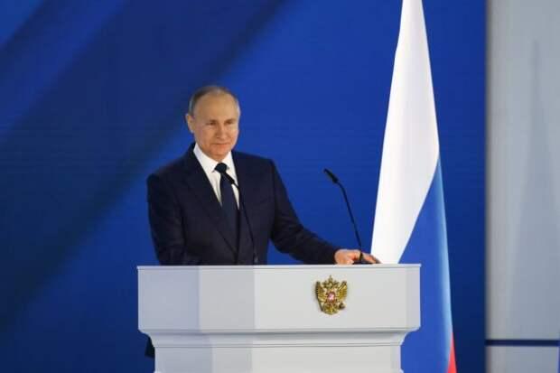 Путин призвал остальные страны не забывать уроки Второй мировой войны