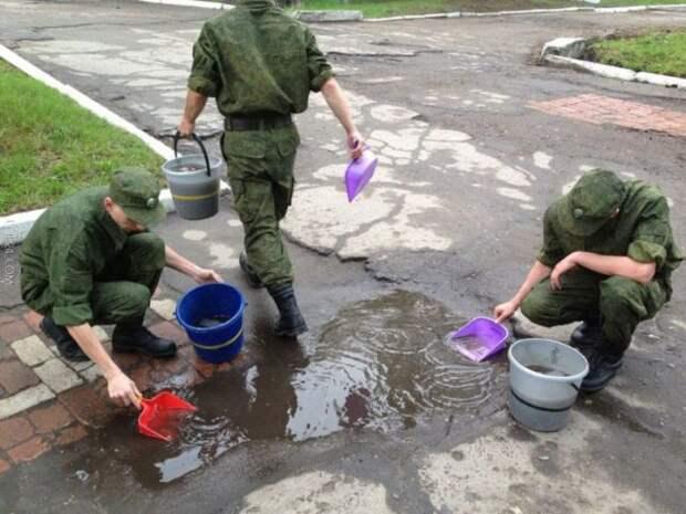 10 безумных фото, которые воплощают в себе сразу все стереотипы о России