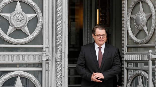 Посол Чехии признал, что не знает, как будет работать консульство в РФ