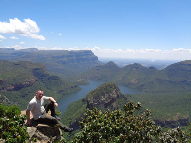 ЮАР,  Эсватини (Свазиленд), Лесото.