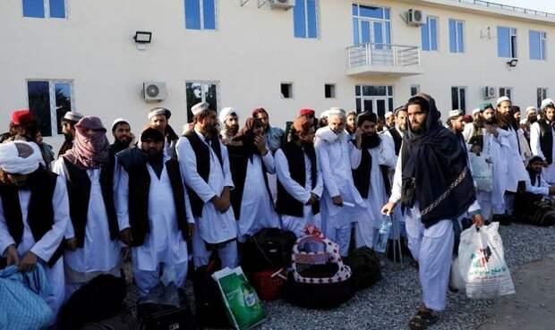 Сигналы начинающейся войны за сохранение наркогосударства Афганистан