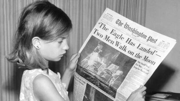 Роль СМИ в обществе изучили до 1970 года