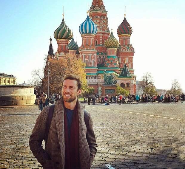 Маркизио: «Сборная России — хорошая команда, где играет мой друг Дзюба. Лучший капитан»