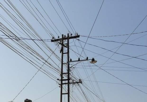 Симферополь и Севастополь 24 апреля частично останется без электричества