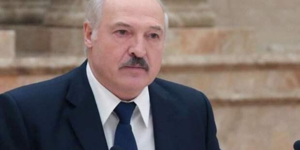 Лукашенко готов докладывать Путину о ситуации в Минске