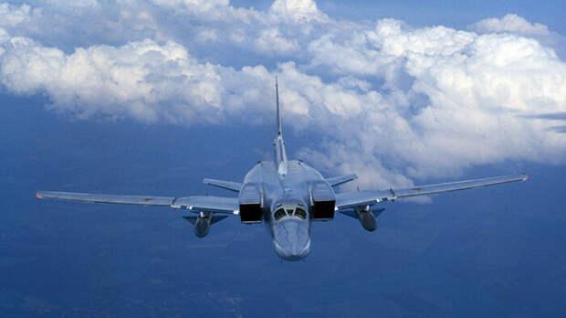 Иностранные эксперты оценили прибытие вСирию трех российских бомбардировщиков